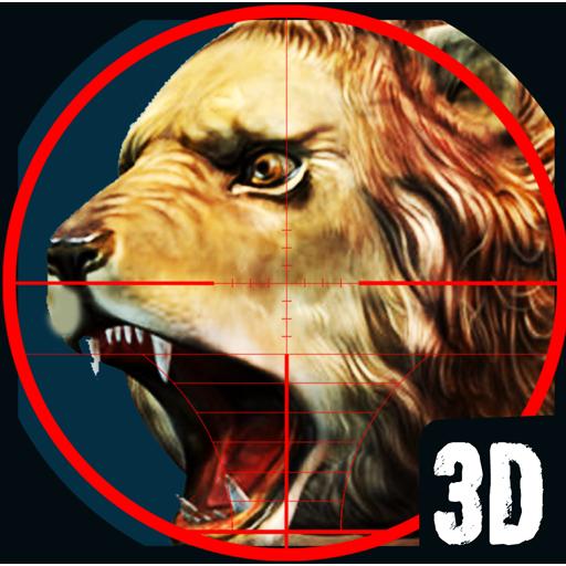 冒险のスナイパー銃鹿狩り LOGO-記事Game