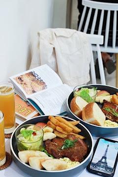 日好 OneFineDay 早午餐