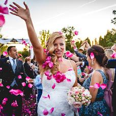 Wedding photographer Pablo Canelones (PabloCanelones). Photo of 16.10.2018