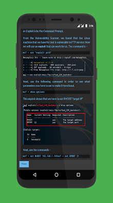 Download Guide To Termux tools APK latest version app for android