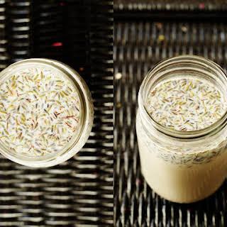 Honey Milk Tea Recipes.