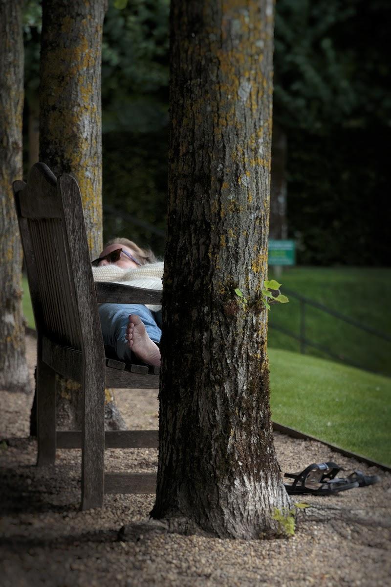 Doux sommeil di ClaudiaPi
