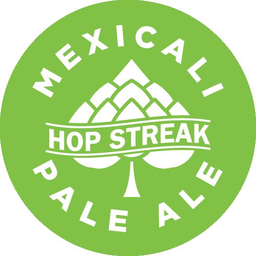 Logo of Pair O' Dice Mexicali Jalapeño Lime Pale Ale
