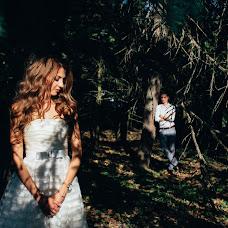 Wedding photographer Denis Suvorov (day77). Photo of 15.09.2017