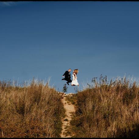 Wedding photographer Wojciech Barański (baraski). Photo of 24.10.2015