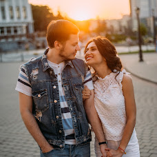 Wedding photographer Stanislav Rudkovskiy (sten1988). Photo of 10.09.2018