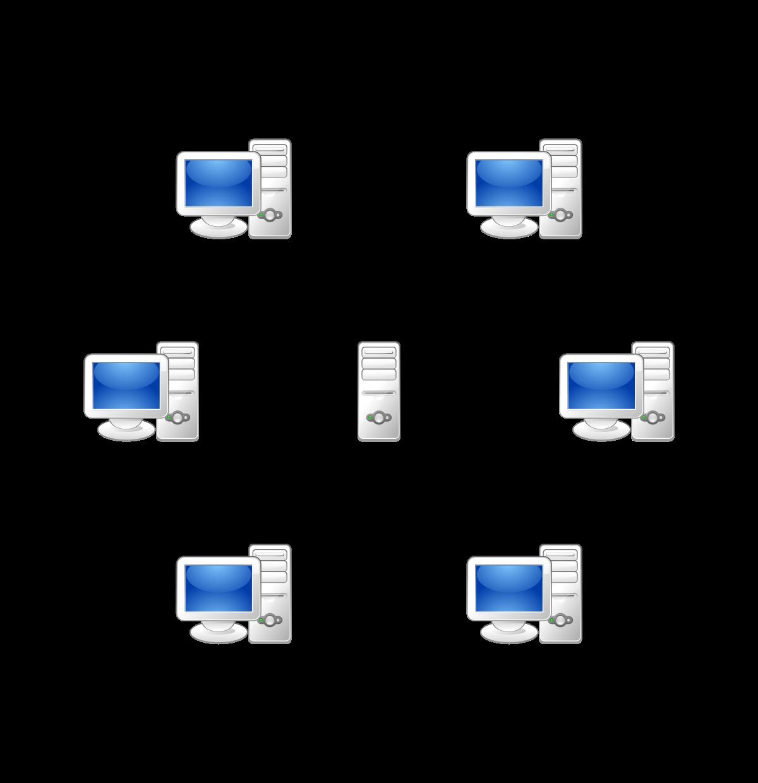 Client-Server Overuse
