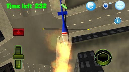 無料模拟Appのヘリコプターシミュレータ3D|記事Game