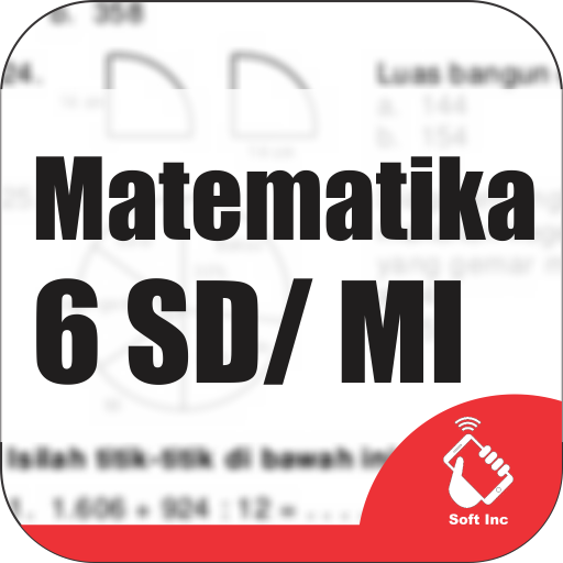 Kelas 6 SD Mapel Matematika