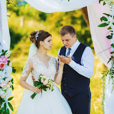 Wedding photographer Dmitriy Sergeev (DSergeev). Photo of 13.08.2017