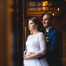 Wedding photographer Ekaterina Aleschik (Aleshchyk). Photo of 09.07.2018