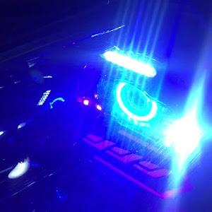 フーガ  Y50 350GT SPのライトのカスタム事例画像 hiaiさんの2019年01月05日21:33の投稿