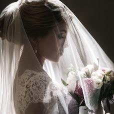 Hochzeitsfotograf Evgeniya Vasileva (yarfotki). Foto vom 17.07.2018