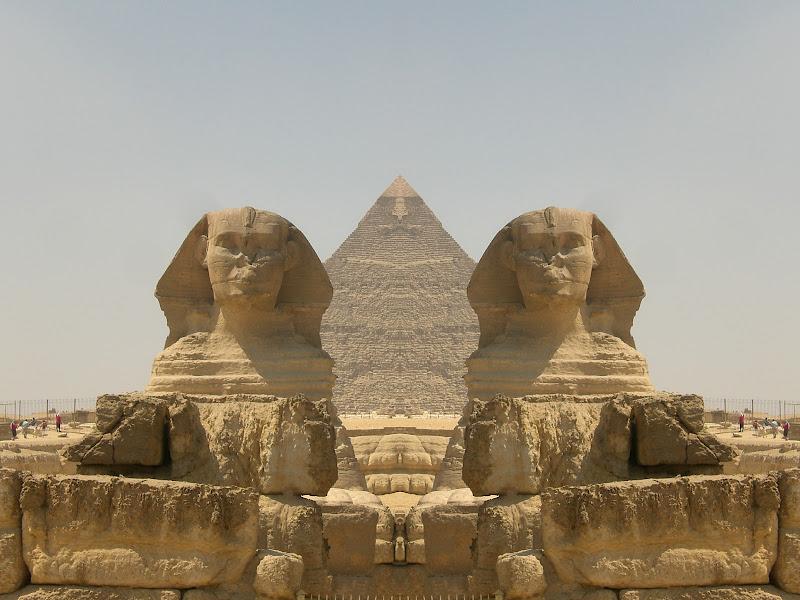 Piramide secondo me di Dido2008