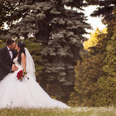 Wedding photographer Arseniy Filippov (Aphi). Photo of 29.11.2016