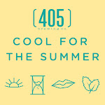 (405) Cool For The Summer