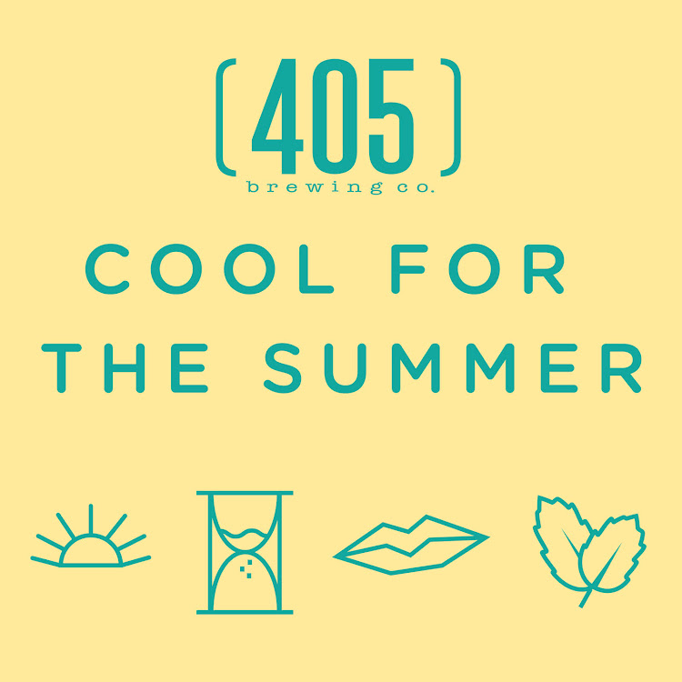 Logo of (405) Cool For The Summer