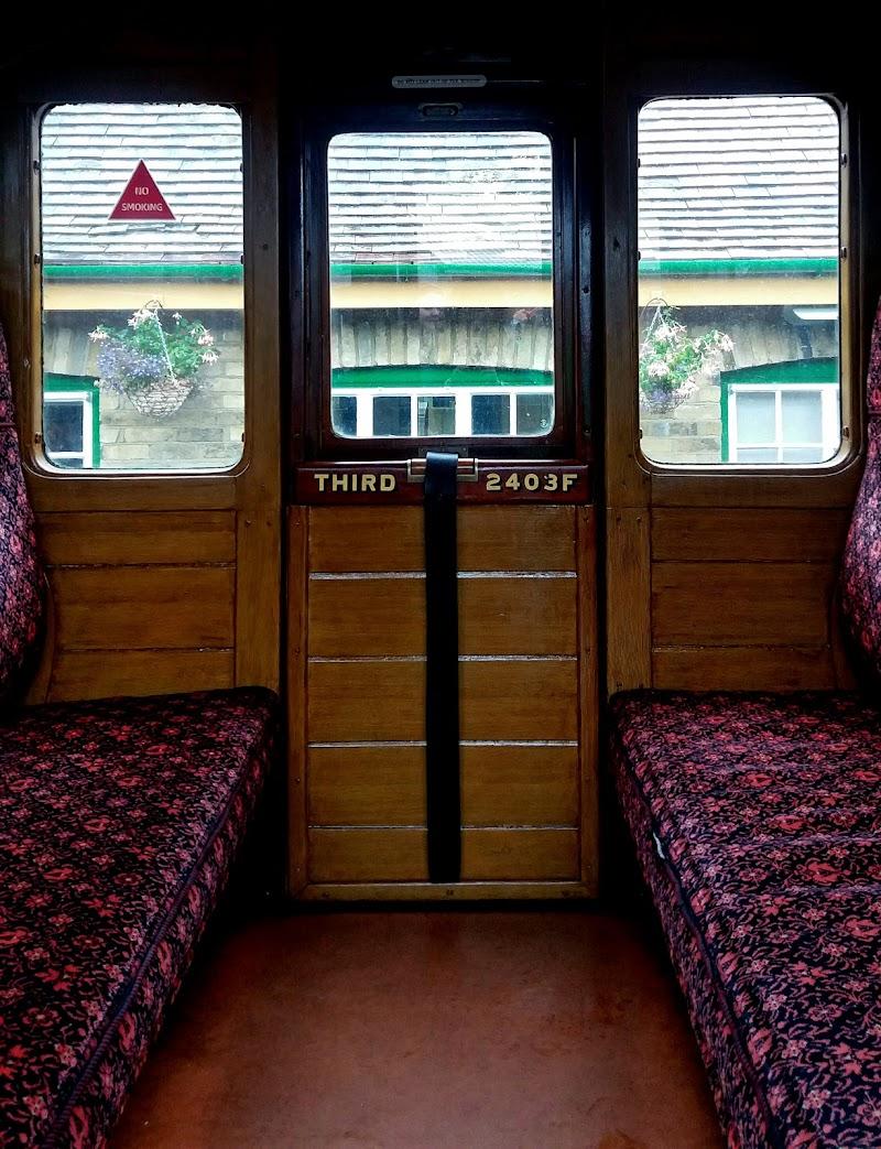 Old-fashioned trip di Ruggero