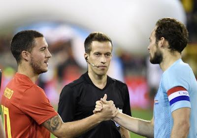 Twee aantrekkelijke affiches minder voor de Rode Duivels op weg naar WK in Qatar