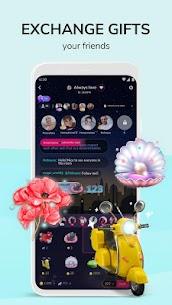 Bora Bora – Live Group Voice Chat 7