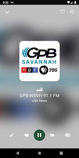 US News Radio Stations 🇺🇸 ss3