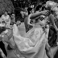 Wedding photographer Jesus Ochoa (jesusochoa). Photo of 20.11.2017