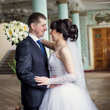 Wedding photographer Anna Ananina (AnitaAnanina). Photo of 28.07.2014