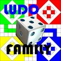 Ludo Family- Master Game 2020: most popular Ludo-G icon