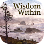 Wisdom Within Oracle Cards Icon