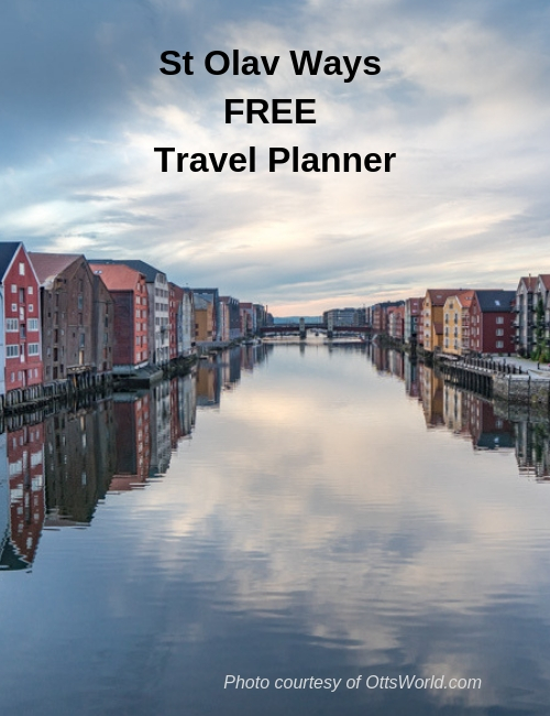 Click here for your FREE St Olav Ways Travel Planner