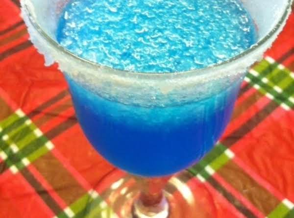 Deep Freeze Cocktail