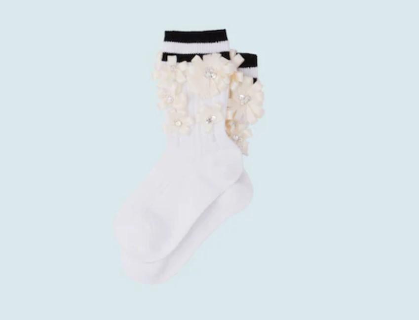 cutton socks