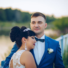 Wedding photographer Aleksey Bulygin (Bylo4nik). Photo of 07.10.2017