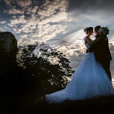 Wedding photographer Petr Vokurek (vokurek). Photo of 27.04.2015