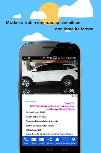 Mobil baru Apk Download 16