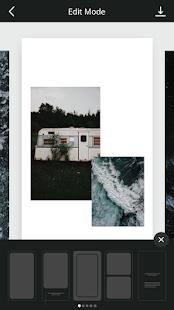Unfold - Story Creator Screenshot