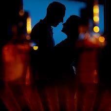 Fotógrafo de bodas John Palacio (johnpalacio). Foto del 28.09.2017