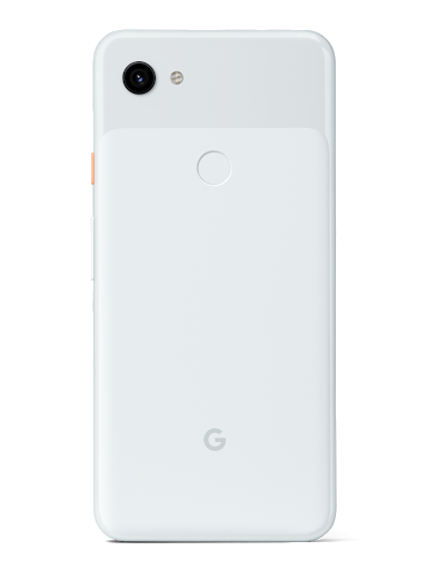 Einige Schlüsselfunktionen von Google Pixel3aXL tragen zu einer besseren Umweltverträglichkeit bei.