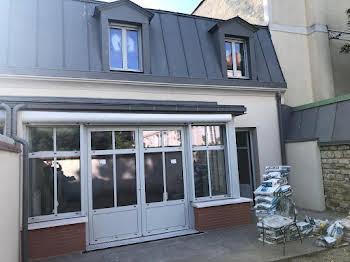 Maison 5 pièces 134,4 m2