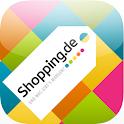 Shopping.de  App icon