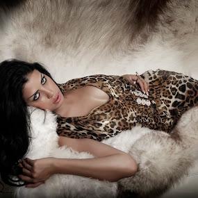 fur by Carlos Acuesta - People Fashion