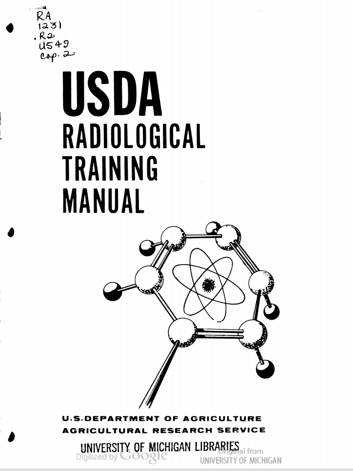 USDA RadiologicalTrainingManual1961.png