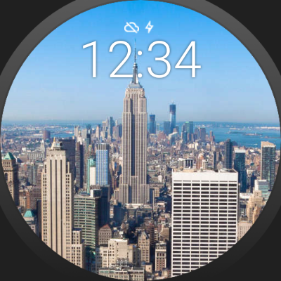 New York City Night & Day Free- screenshot