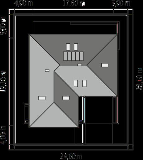 Alan IV G2 MULTI-COMFORT - Sytuacja
