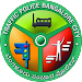BTP - Bangalore Traffic Info icon
