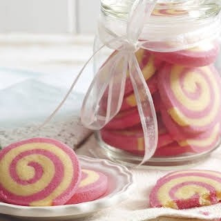 Baking With Rose Water Recipes.