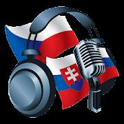 Czech and Slovakia Radio Stations