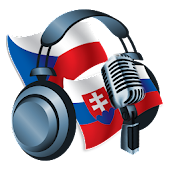 Czech and Slovakia Radio Stations
