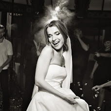 Wedding photographer Natalya Pchelkina (myLee). Photo of 04.10.2017