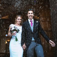 Свадебный фотограф Ernst Prieto (ernstprieto). Фотография от 31.10.2017